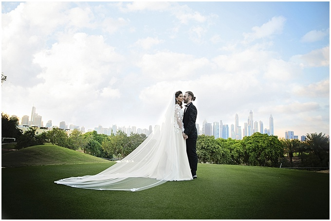 Goldfish Photography + Video - Dubai wedding vendor featured on My Lovely Wedding Blog in Dubai