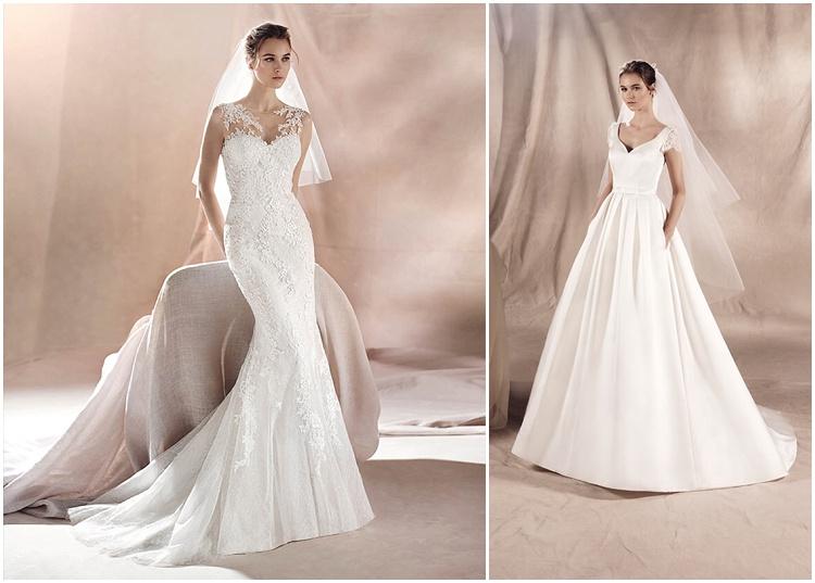 wedding dress in Dubai