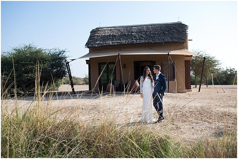 Styled Shoot - Safari Theme - UAE wedding featured on My Lovely Wedding Blog
