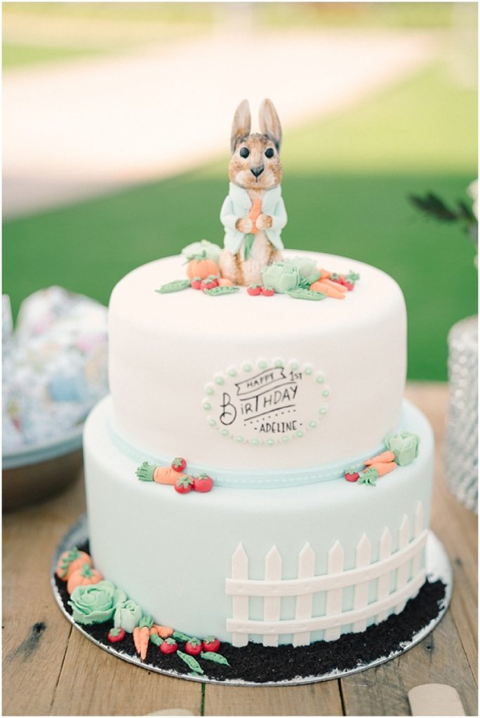 PETER RABBIT THEME PARTY IN DUBAI - STYLING BY MY LOVELY WEDDING