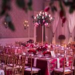 Aghareed – Luxury Wedding Planners