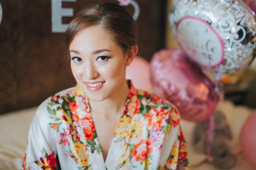 Introducing Ailene Reins- Dubai Makeup Artist