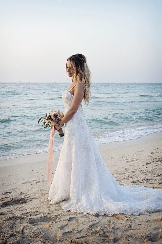 DUBAI WEDDING PLANNING + STYLING - TEGAN + IAN'S LOVELY WEDDING