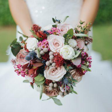 MEET NADA AT VINTAGE BLOOM – DUBAI WEDDING FLORIST