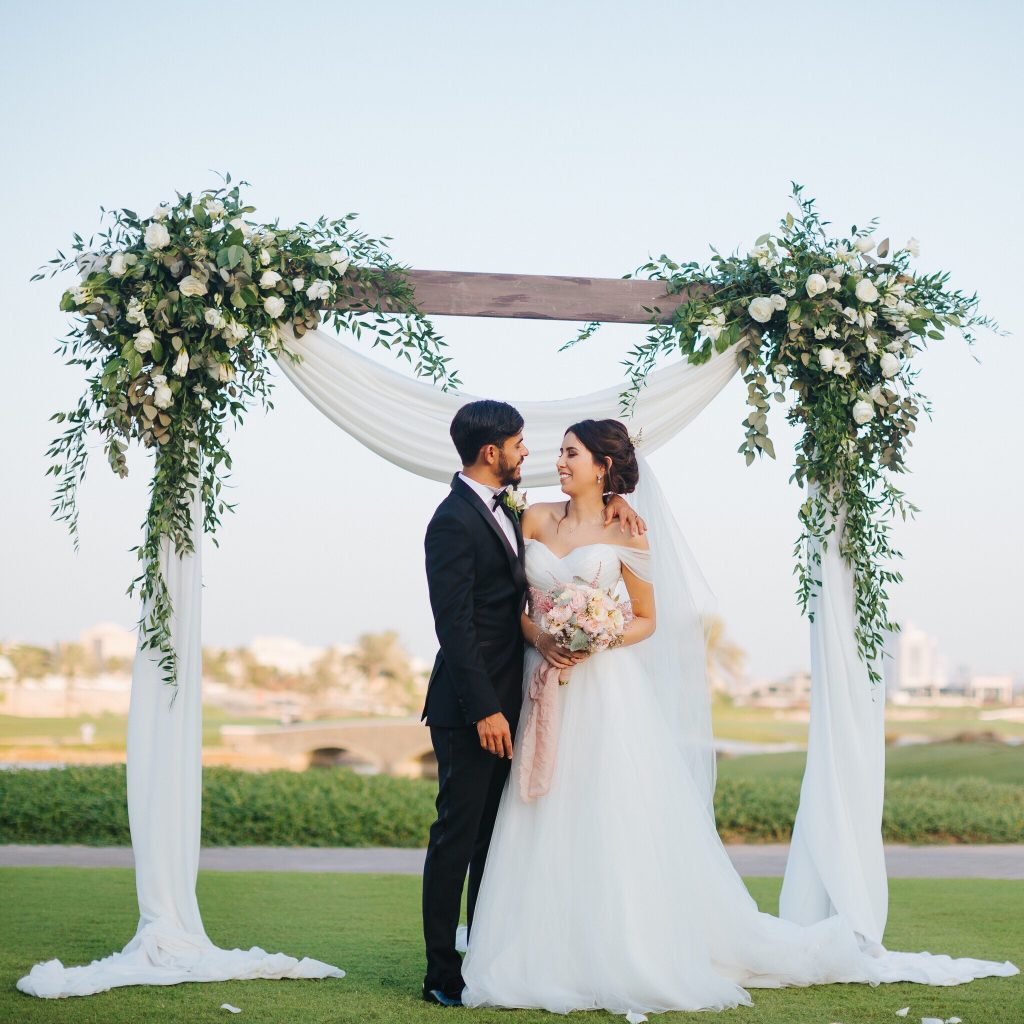 My Lovely Wedding - Styling + Decor in Dubai