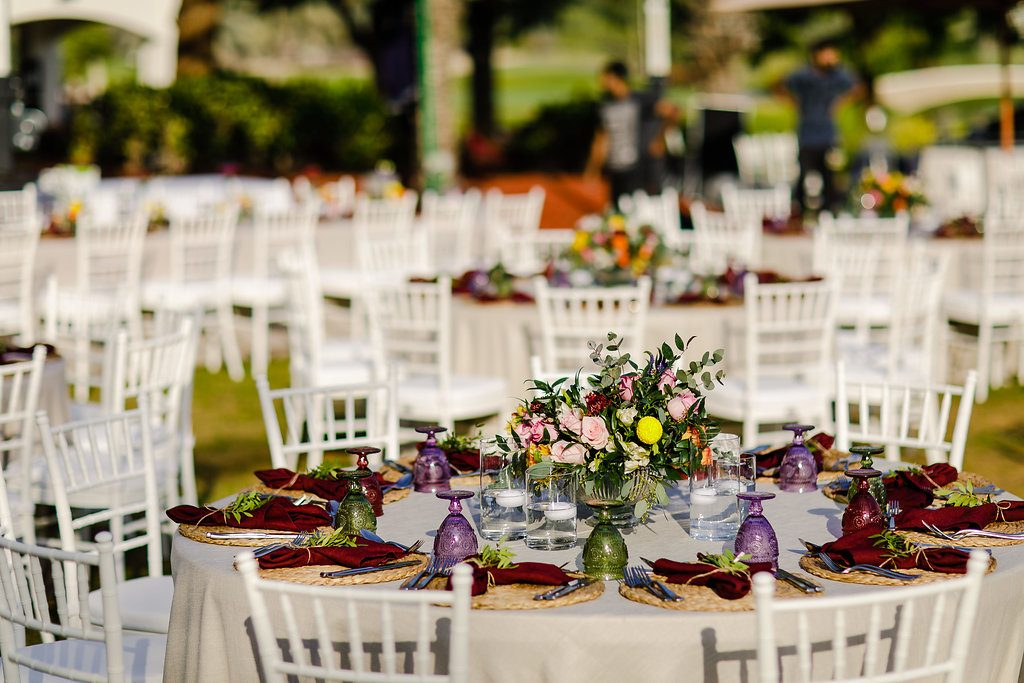 DUBAI WEDDING PLANNER