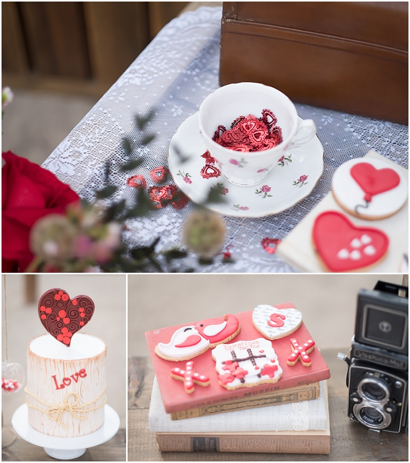 Dubai wedding shoot - Valentines Day for My Lovely Wedding