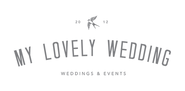 My Lovely Wedding  - Dubai Wedding Planners + Styling Homepage
