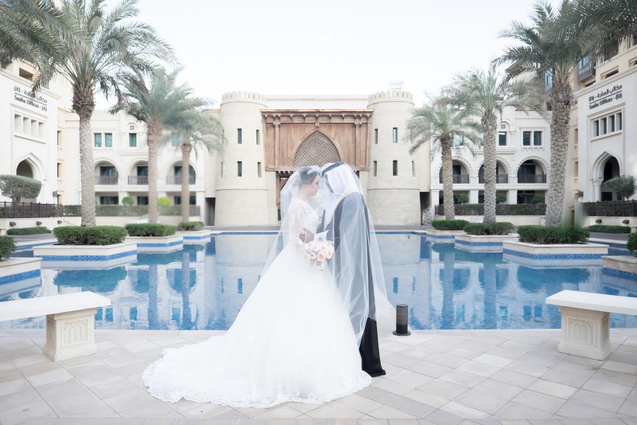 Wedding Majid & Alina - 150