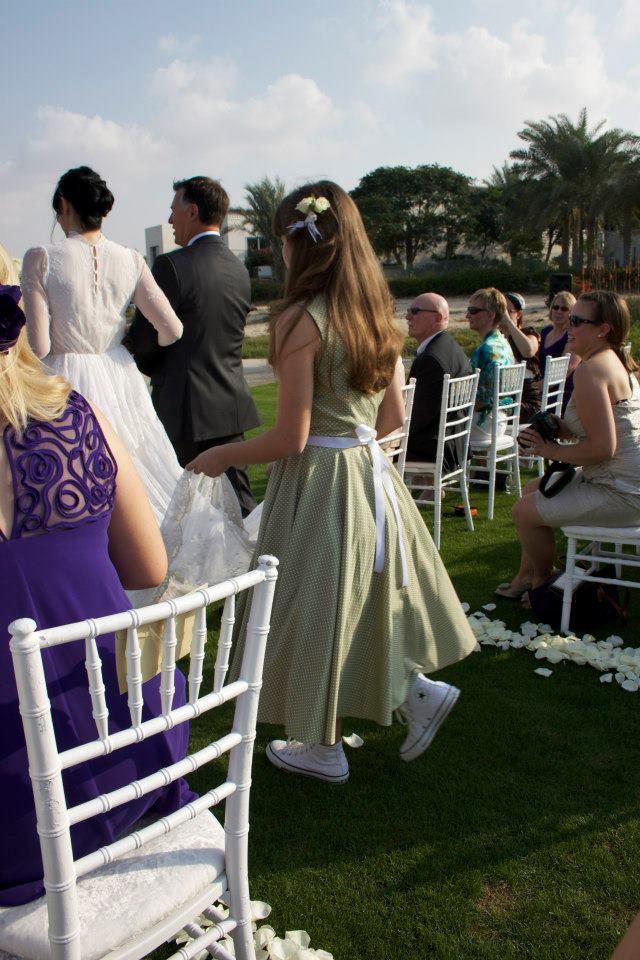 A sneak peek at My Lovely Wedding ♥