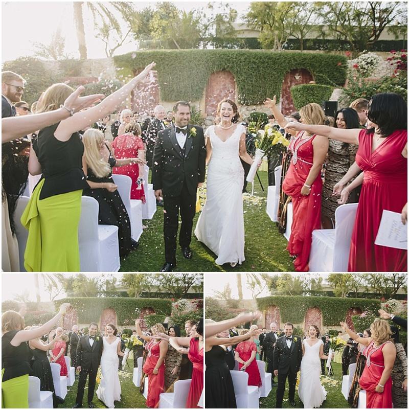 carissa amp bassem � desert palm wedding