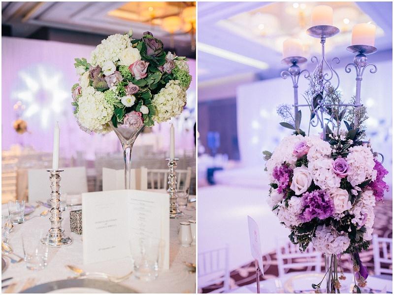 Wedding at Park Hyatt Abu Dhabi - Planned by Cloud Nine Weddings and Events