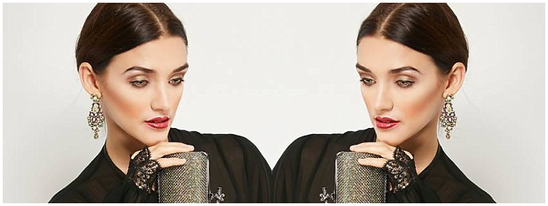 Meet Victoria – Dubai Makeup artist & hair extraordinaire