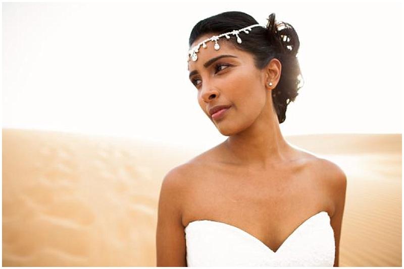 Dubai Makeup Artist