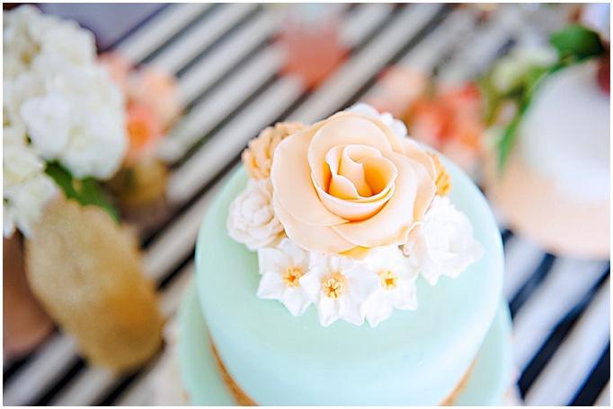 Wedding Cakes in Dubai - Nice Ribbon Atelier