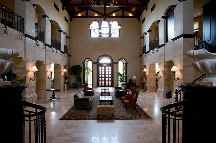 Arabian Ranches Golf Club – Best for outdoor & smaller weddings