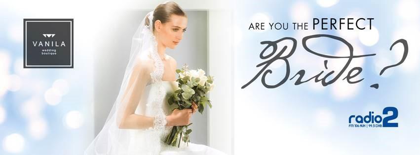 Vanila Wedding Dresses