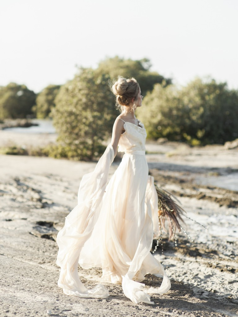 WEDDING DRESSES IN DUBAI - HOUSE OF MOIRAI