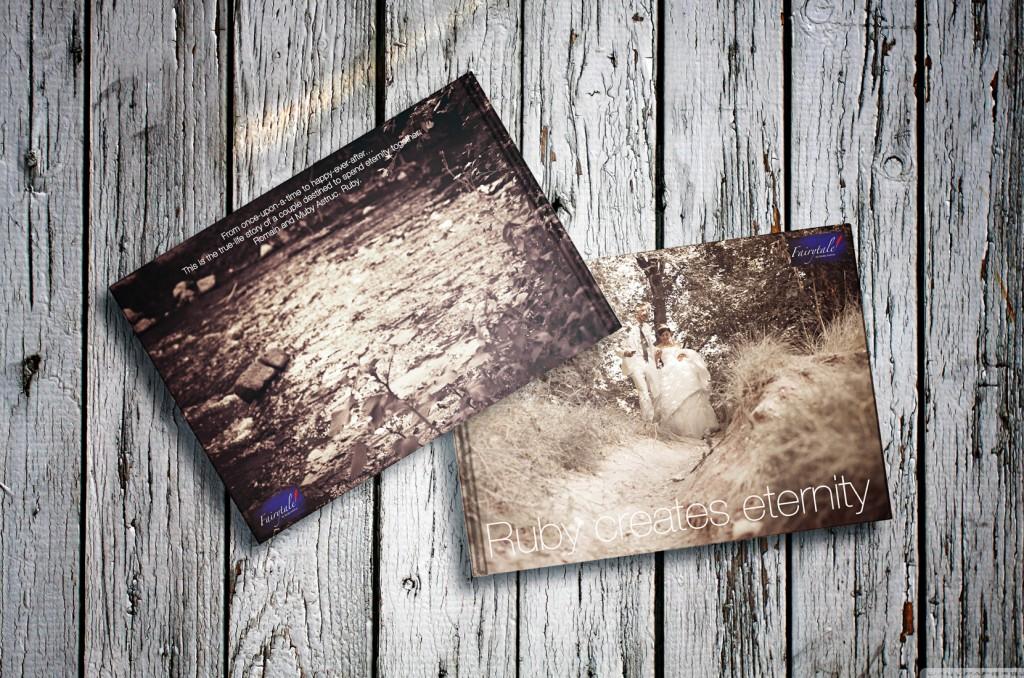 Fairytale by Muby Astruc – Bespoke coffee-table-novels