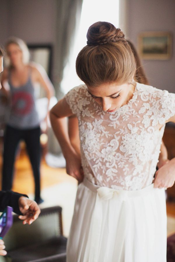 Lifestyle: 5 Ways to Bust Bride-to-Be Anxiety