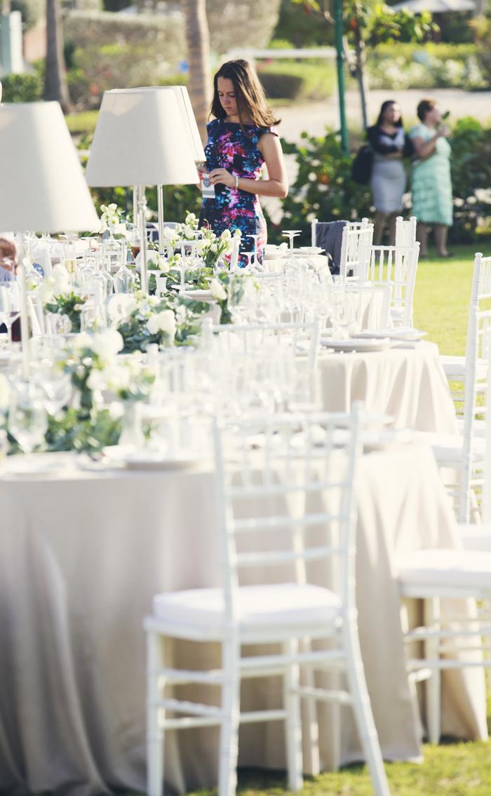 Carl and Donna's Dubai Wedding – The Ritz Carlton, JBR