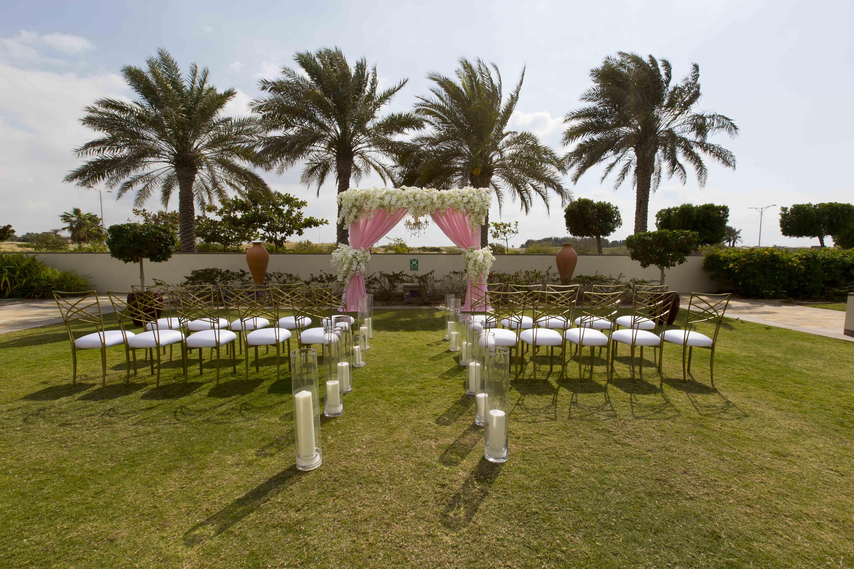 Park Hyatt Wedding Showcase 2016: The Pictures
