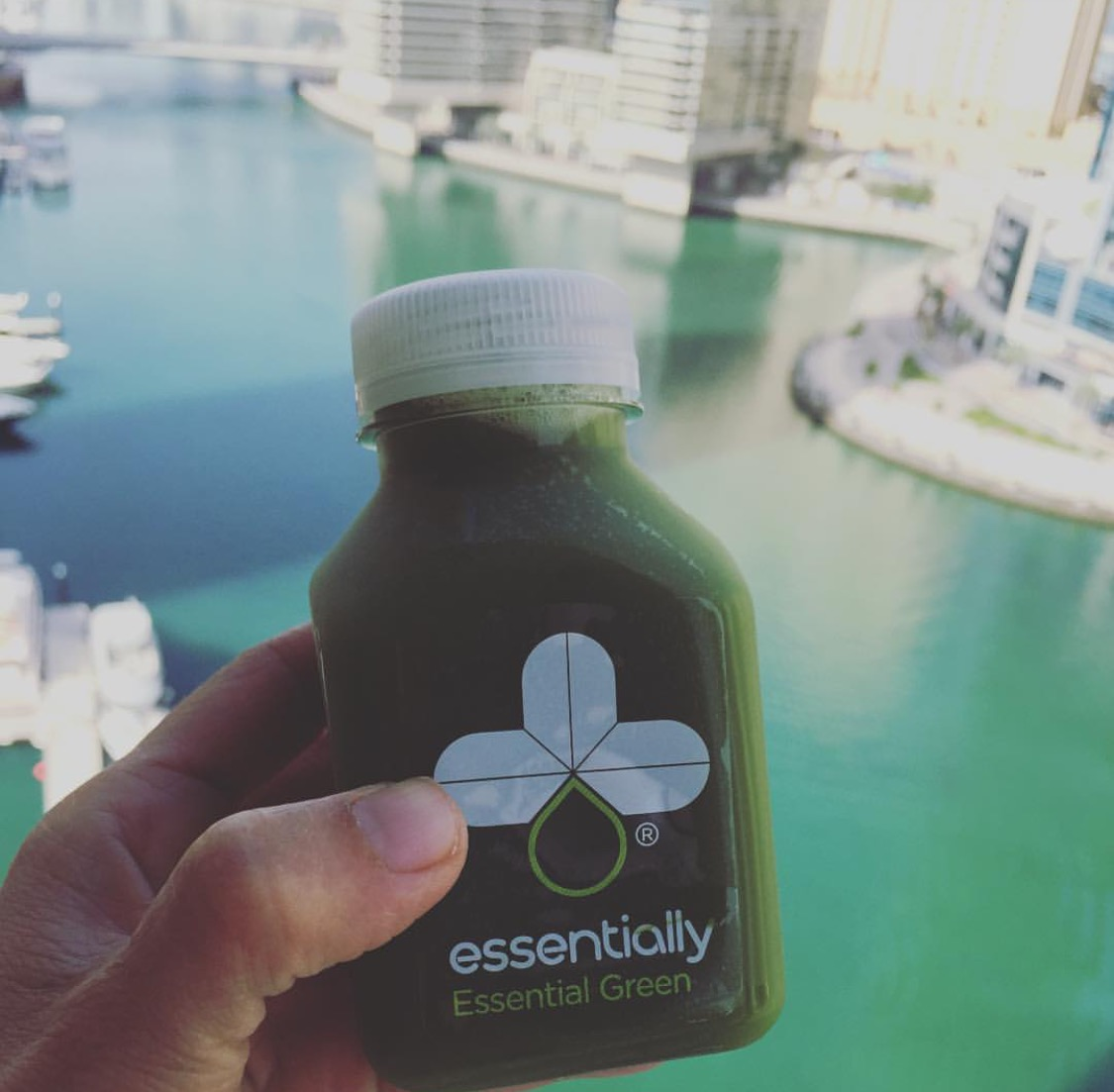 Beauty from Within: Essentially UAE Detox with Monica, MHG Beauty