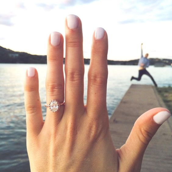 An under the sea proposal…announcing the winner of our competition with Goldfish Photography and Video