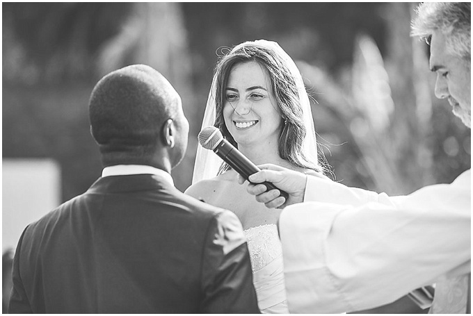Elena – The bride with the biggest smile.