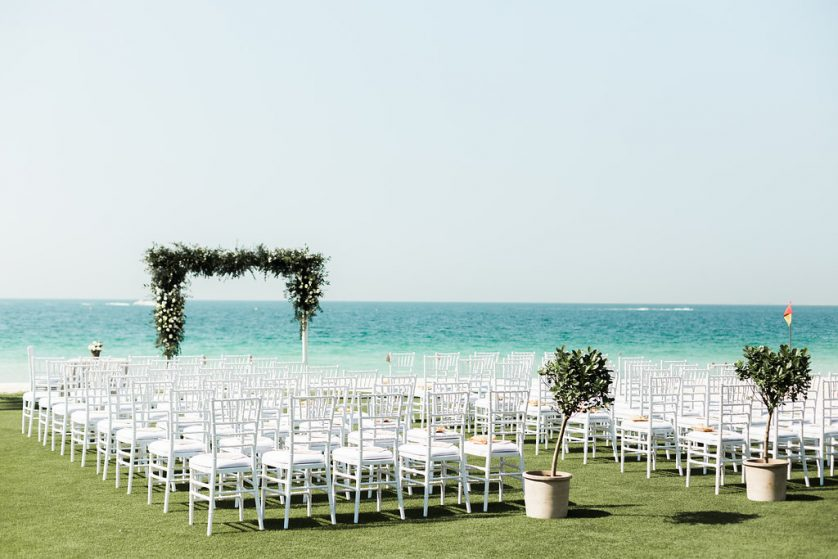 How to find a wedding planner in Dubai.