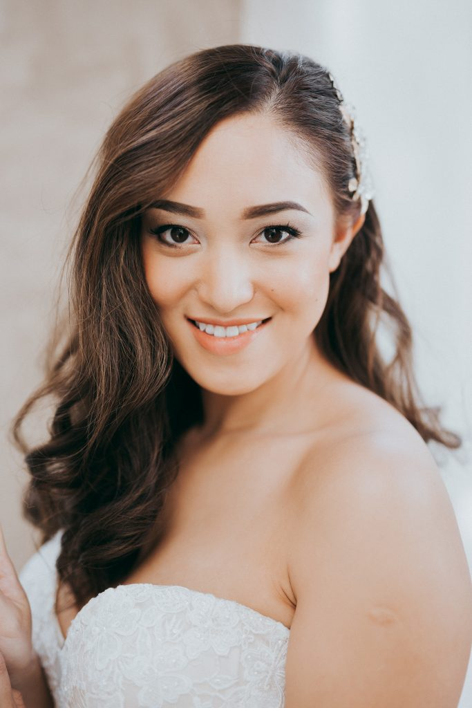Ailene Reins Makeup Artist / Hairstylist