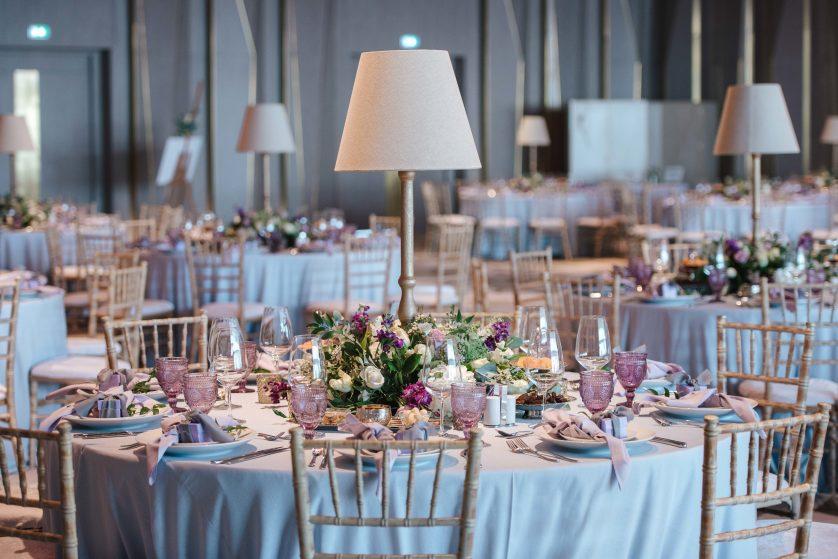 A sneak peek at Shorouk + Hussam's Lovely Wedding – AUGUST 2017