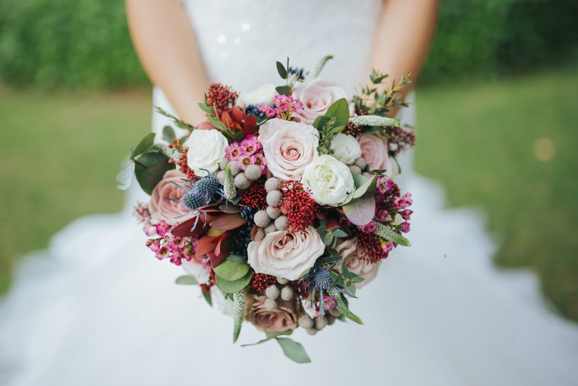 MEET NADA AT VINTAGE BLOOM – DUBAI WEDDING FLORIST