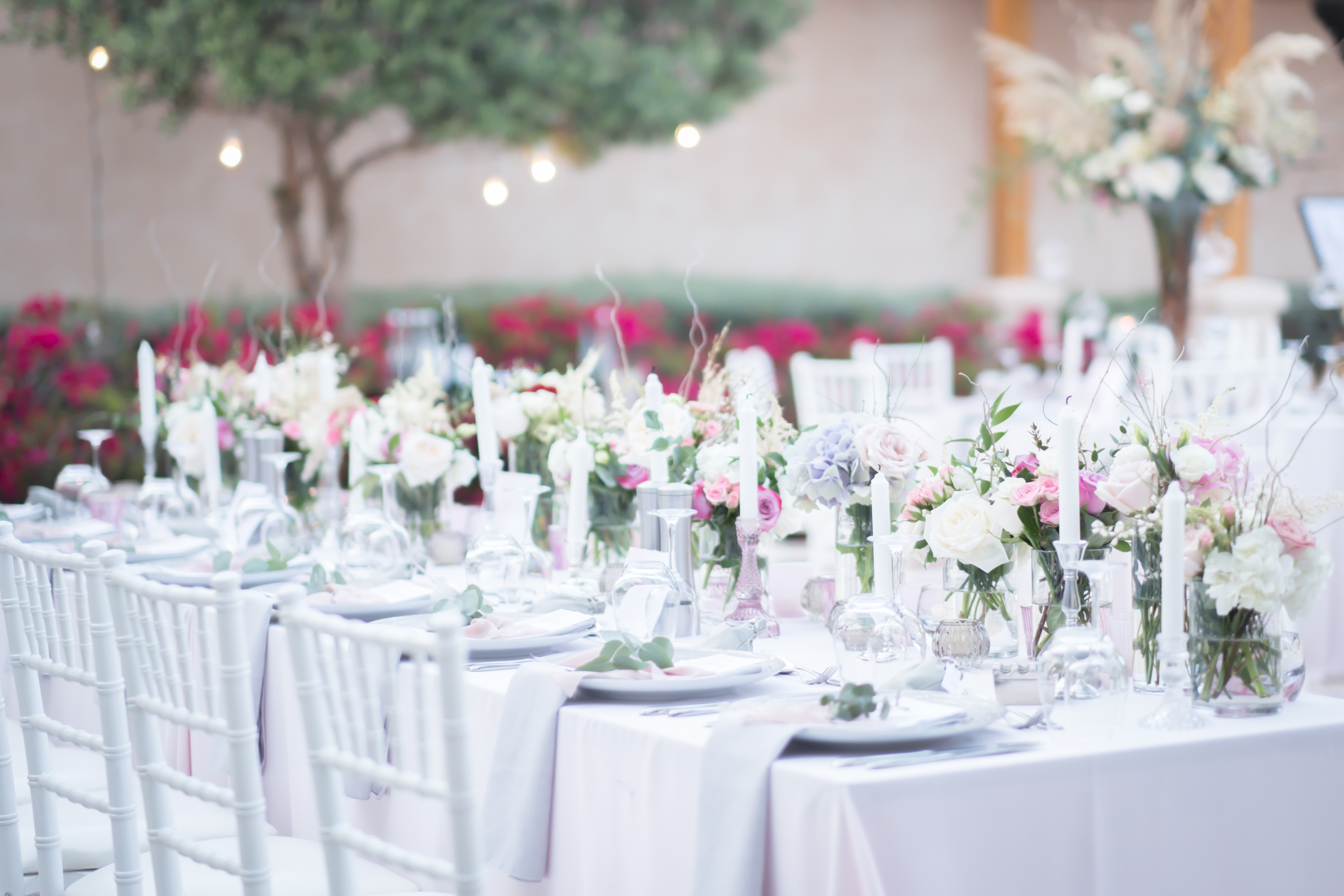 Dubai wedding planner + Stylist - My Lovely Wedding - One and Only Palm Dubai