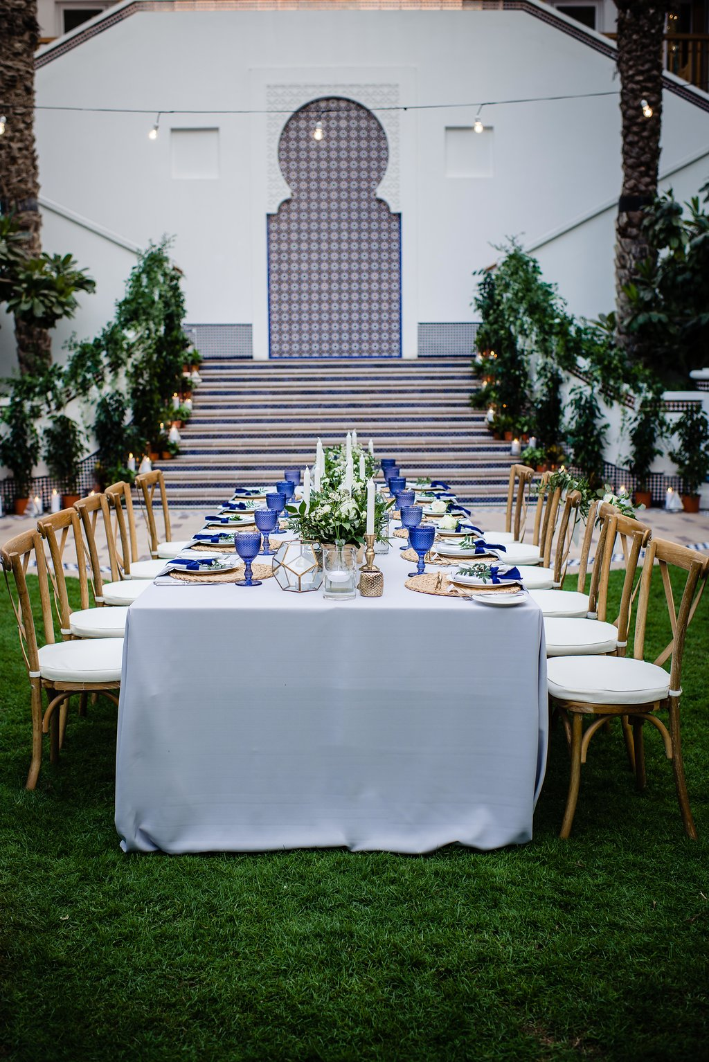 PARK HYATT WEDDING - STYLING BY MY LOVELY WEDDING DUBAI